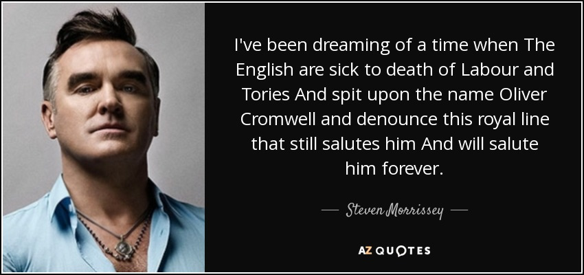 Image result for and spits upon the name oliver cromwell