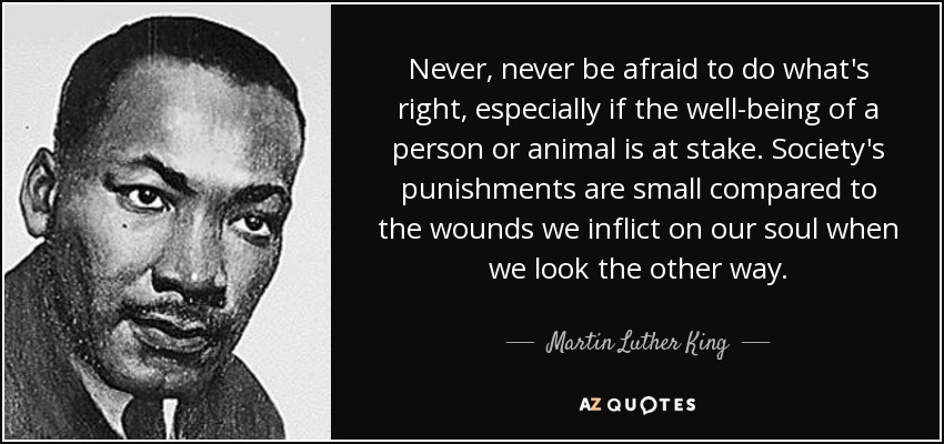 Image result for Martin Luther King quotes