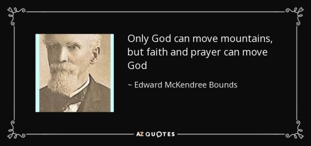 Image result for the move of God