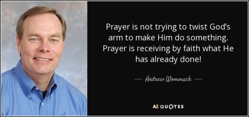Image result for andrew wommack healing