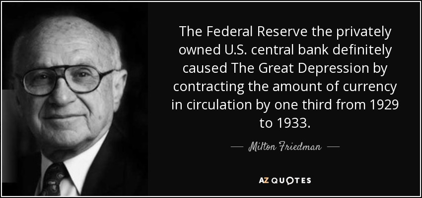 Image result for central banks the problem