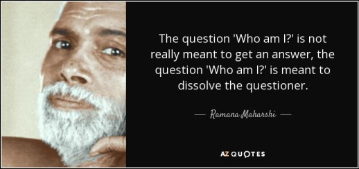Image result for who am i quotes