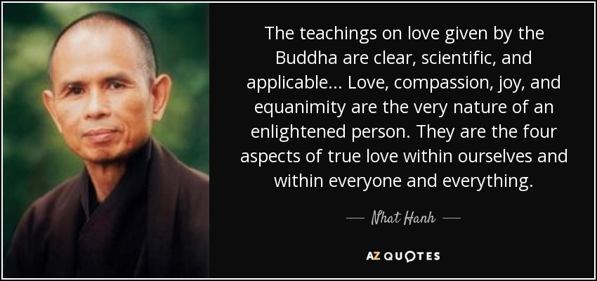 Image result for buddhist quote on equanimity