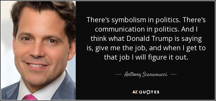 Image result for photos of Scaramucci