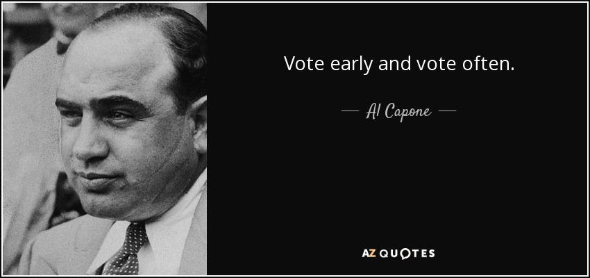 Image result for lucky luciano quotes about democracy