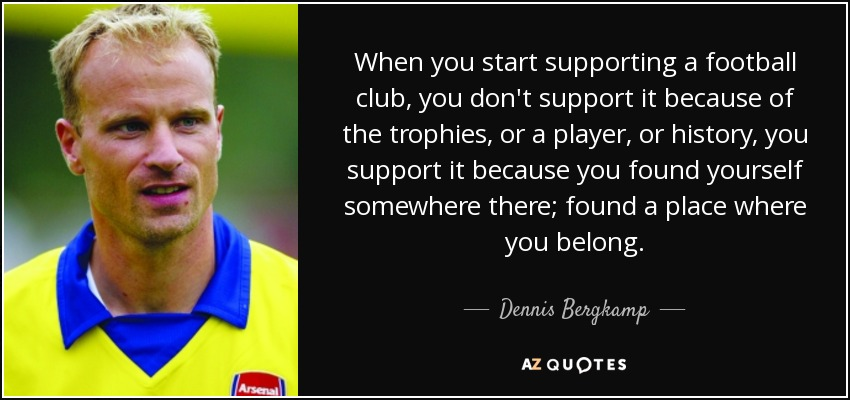 Image result for do you support Arsenal or arsenal with trophies
