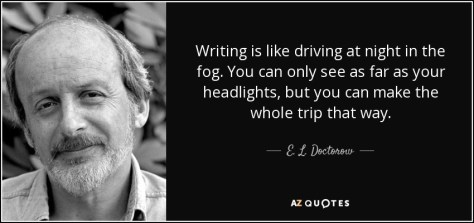 Image result for driving in fog at night