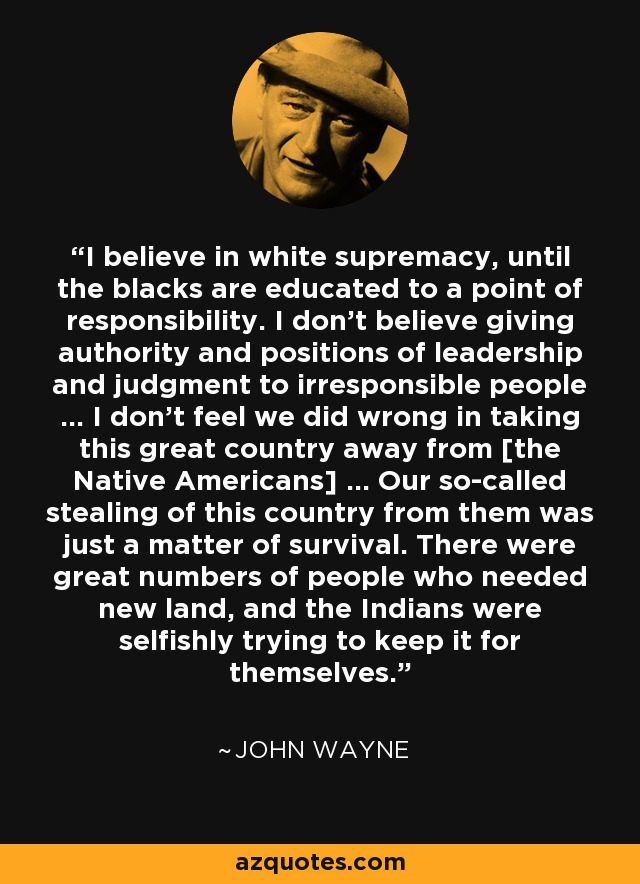 Funny Native American Quotes