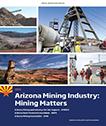 Arizona Mining Industry