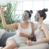 Diva-in-Training Teen Spa Day (or Sleepover!)