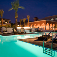 Valley Top 10: Best Spa and Resort Pools