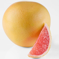 Zest for Life Grapefruit Mask