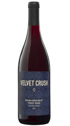 Velvet Crush Pinot Noir