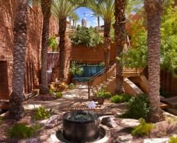 Well & Being Spa Zen Garden