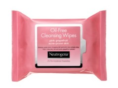 Neutrogena Oil-Free Acne Wash Pink Grapefruit