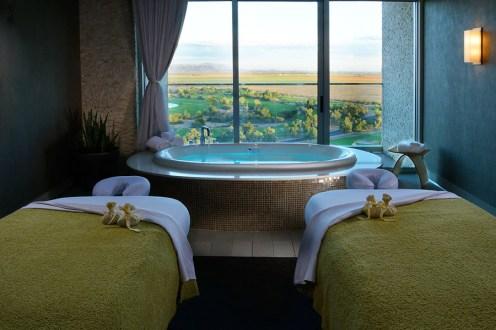 spa at talking stick resort scottsdale