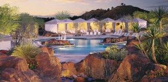 Pointe Hilton Phoenix Falls Pool
