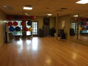 Tocasierra Spa at Pointe Hilton Squaw Peak Resort - Movement Room