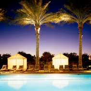 Agave Spa Pool