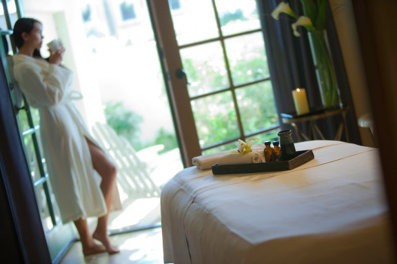 Jurlique Spa at FireSky Resort & Spa_1