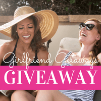 Girlfriend Getaways Contest: Win a Spa Getaway!