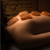 New at Alvadora Spa: Gong Baths & Salt Stones