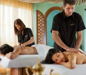 Joya Spa at Omni Montelucia
