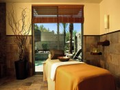 Spa Avania Hyatt Scottsdale Treatment Room