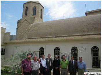 Musul-church