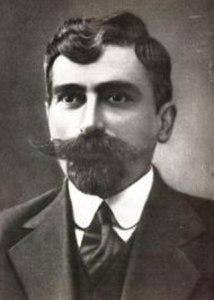"""مؤسس جمهورية أرمينيا الأولى والدولة الوطنية و""""الديكتاتور"""" آرام مانوكيان"""