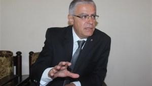 """الدكتور أرمين مظلوميان، عضو لجنة إحياء """"مئوية"""" الإبادة الأرمنية بمصر"""" يتمنى اعترافاً مصرياً بالإبادة الأرمنية ويؤكد أن القضية الأرمنية لا تسقط بالتقادم"""