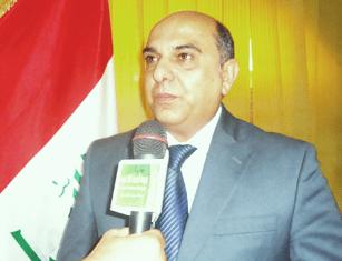 Afbeeldingsresultaat voor عضو مجلس محافظة البصرة نوفاك بطرسيان