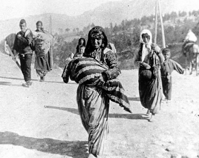 Armenian genocide photo3