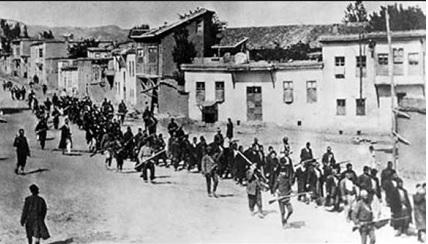genocide poladian book