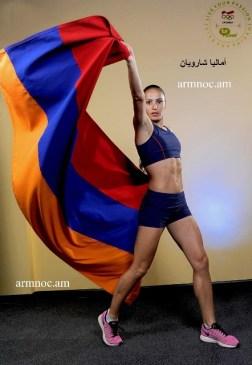 Amaliya Sharoyan2