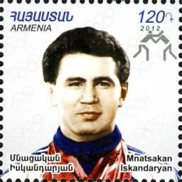 Mnatsakan Iskandaryan