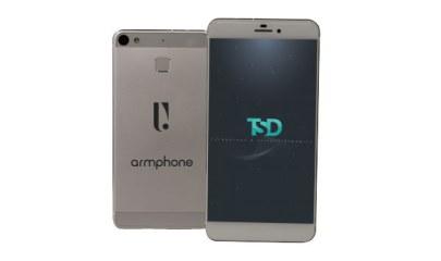 armphone