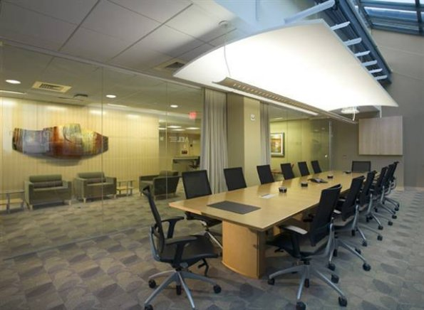 acuity brands lighting corporate