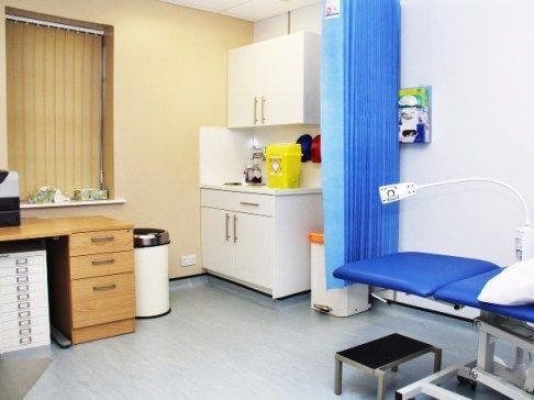 Medical Centre Cleaning 2