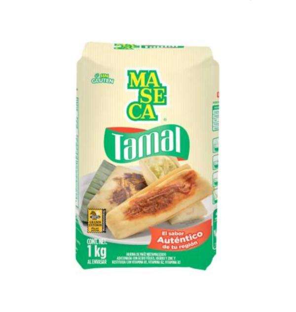 Maseca Tamal