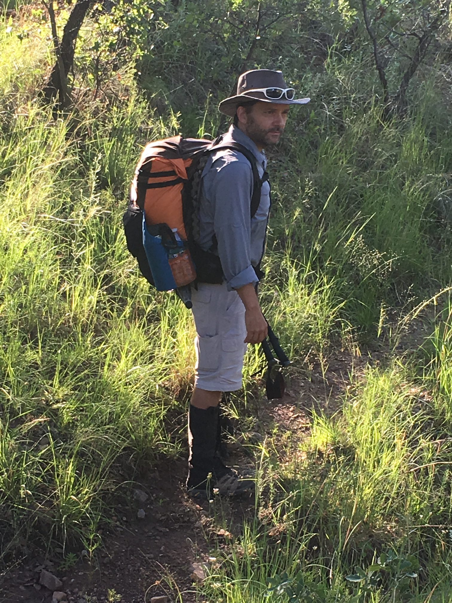 PBD Ultralight Trailpack40