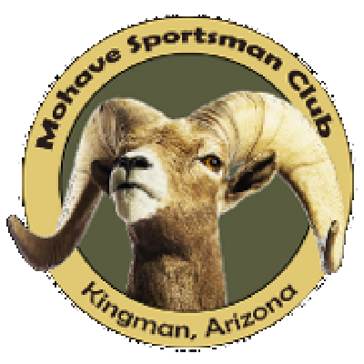 Mohave Sportsman's Club Shoot