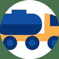 Calcular coste por kilómetro empresas transporte