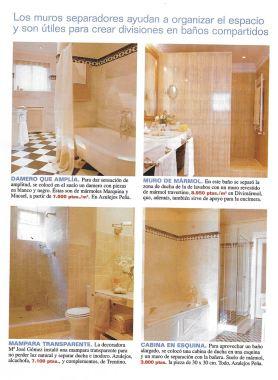 Especial reforma baños