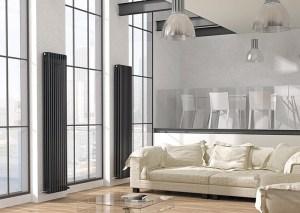 Radiadores de diseño y alta eficiencia energética
