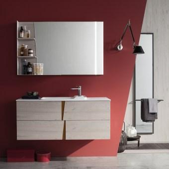 Muebles de diseño para el baño
