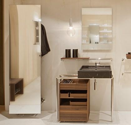 Espejos de baño