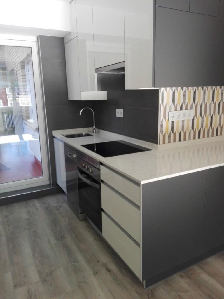 Apartamento en Madrid