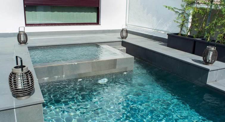 piscinas azulejos peña