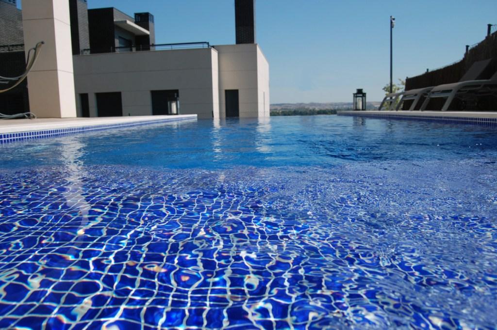 piscina infinity